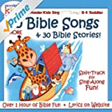 30 More Bible Songs & Stories (Featuring Kay Dekalb Smith)