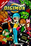Digimon #04: Leomon's Challenge (Digimon Digital Monsters) (0061071897) by Whitman, John