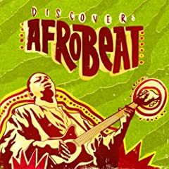 Discover: Afrobeat