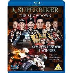 I, Superbiker [Blu-ray]