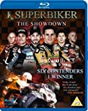 I, Superbiker 2 The Showdown [Blu-ray] [Region Free]