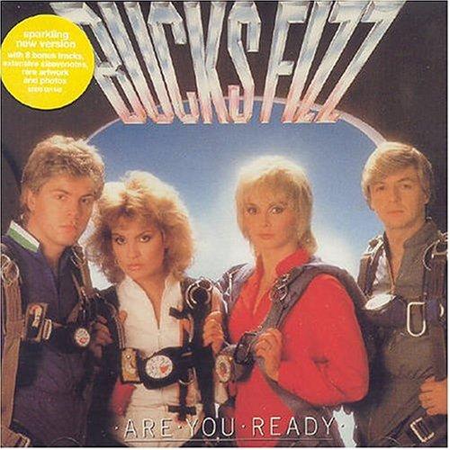 Bucks Fizz - Are you ready (LP) - Zortam Music