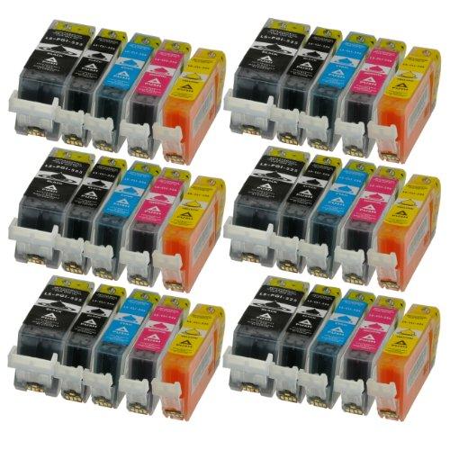 Test Premium 2er Set Kompatible Druckerpatronen Als Ersatz ...