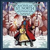 Nicholas St. North and the Battle of the Nightmare King: The Guardians, Book 1 | [William Joyce, Laura Geringer]