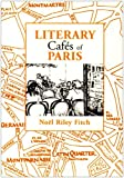 img - for Literary Cafes of Paris book / textbook / text book
