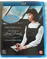 Le Journal d'Anne Frank [Blu-ray] [Import belge]