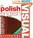 Polish-English Visual Bilingual Dictionary (DK Bilingual Dictionaries)