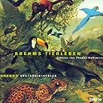 Brehms Tierleben | Alfred Brehm