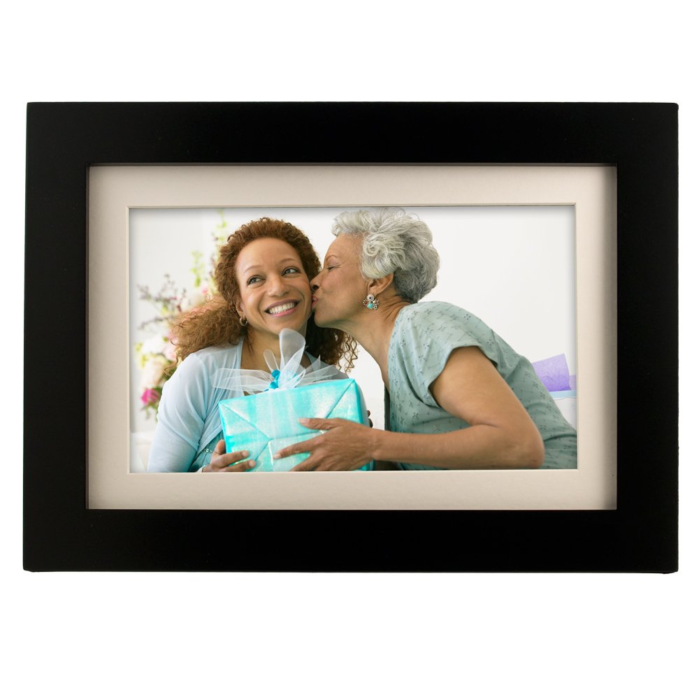 Pandigital PanImage PI1003DW 10.1-Inch Digital Picture Frame (Black)
