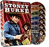 Stoney Burke - The Complete Series
