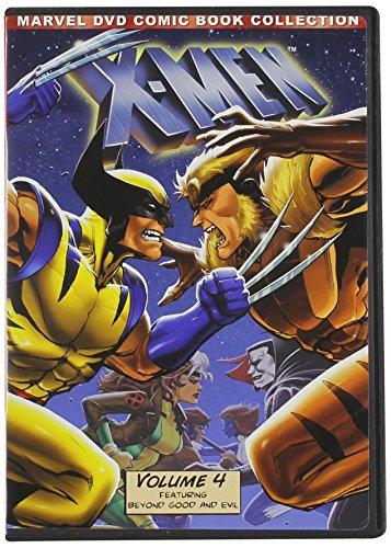x-men-volume-four-marvel-dvd-comic-book-collection