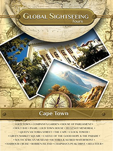 CAPE TOWN, South Africa- Global Sightseeing Tours