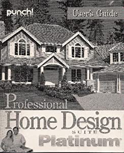 Punch professional home design suite platinum version 10 - Punch professional home design platinum version ...