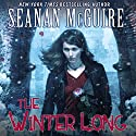 The Winter Long: October Daye, Book 8 Audiobook by Seanan McGuire Narrated by Mary Robinette Kowal