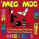 Meg and Mog: Three Favourite Stories