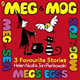 Meg & Mog: 3 Favourite Stories (Meg and Mog) (014133648X) by Nicoll, Helen