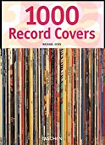 Free 1000 Record Covers (Taschen 25) Ebook & PDF Download