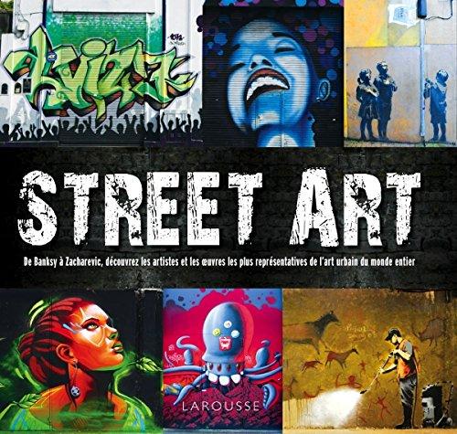 Album Street art gratuit