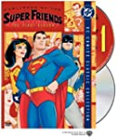 Challenge of the Super Friends: Seaso...