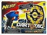 Nerf Dart Target Tag