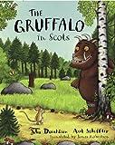 Julia Donaldson The Gruffalo in Scots