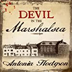 The Devil in the Marshalsea | Antonia Hodgson
