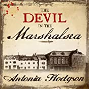 The Devil in the Marshalsea | [Antonia Hodgson]