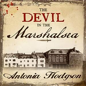 The Devil in the Marshalsea Audiobook