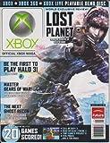 OXM: Official Xbox Magazine