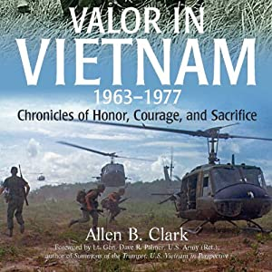Valor in Vietnam Audiobook