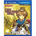 New Little King's Story (English Language) [Asia Pacific Edition] for PlayStation Vita PS Vita PSV