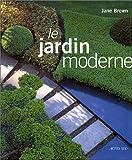 echange, troc Jane Brown - Le jardin moderne