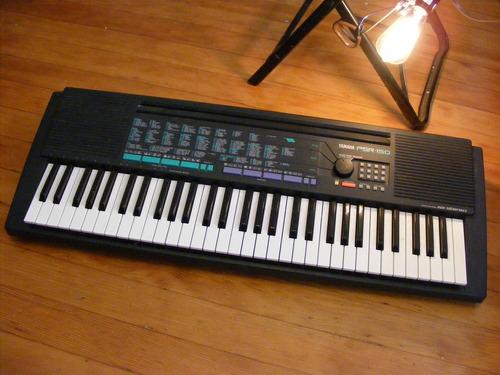 Yamaha psr 150 electronic keyboard portatone for Yamaha keyboard amazon