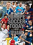2015-2016 EUROPE SOCCER TODAY 完結編