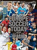 2015-2016 EUROPE