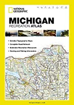 Michigan: State Recreation Atlas (State Rec Atlas)
