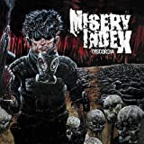 Discordia by Misery Index