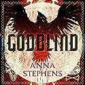 Godblind Hörbuch von Anna Stephens Gesprochen von: Maggie Ollerenshaw