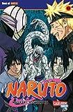 Naruto, Band 61