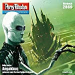 Angakkuq (Perry Rhodan 2869) | Uwe Anton