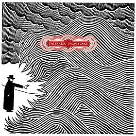 Titelbild des Gesangs The Eraser von Thom Yorke