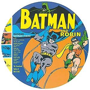 Batman & Robin - O.S.T. at Gotham City Store