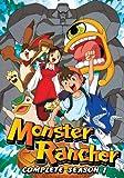 Monster Rancher: Season 1