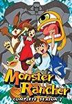 Monster Rancher: Season 1 (4pc) / (Bo...