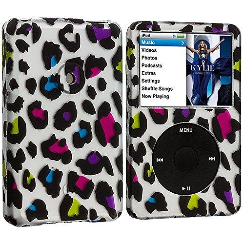 ipod-classic-case-techspectm-colorful-leopard-hard-rubberized-design-case-cover-for-apple-ipod-class