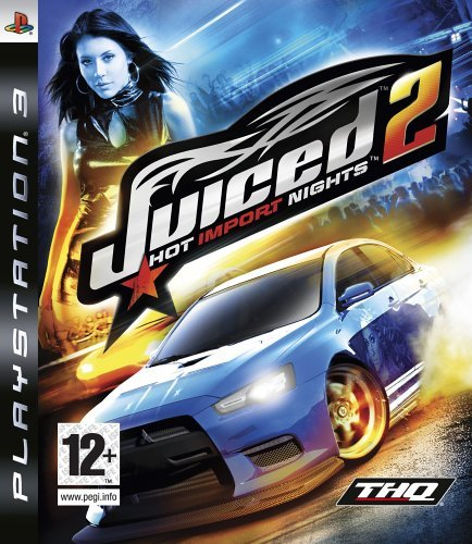 Juiced 2: Hot Import Nights (PS3) by THQ (Juiced 2 Ps3 compare prices)