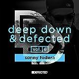 Deep Down & Defected Volume 6: Sonny Fodera