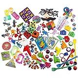 Toy Assortment of 100 Pcs