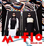 Sure Shot Ricky♪m-flo