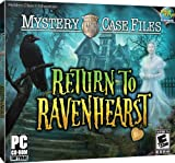 Mystery Case Files Return To Ravenhearst Jc Cs